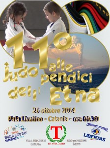 11 pendici dell'etna