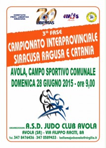 CAMP. INTERPROVINCIALE