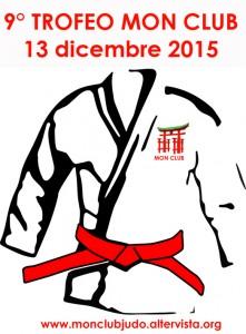 Mon club - judogi