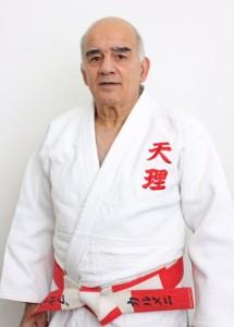 Bruno Carmeni 8 Dan
