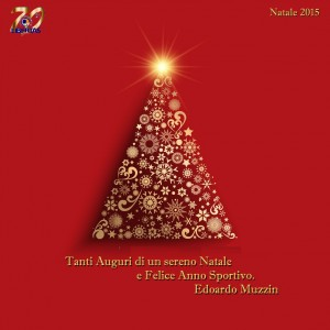 Buon Natale Muzzin Edoardo
