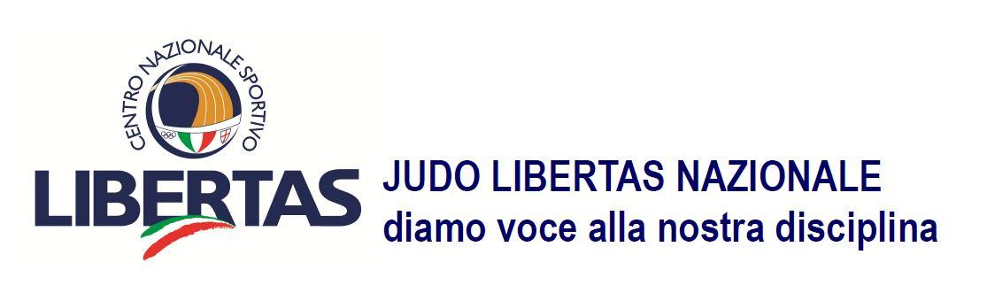 Judo LIBERTAS Nazionale