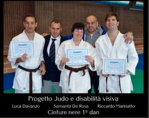 Judo Honsell