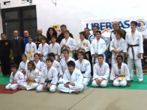 3 gruppo judo