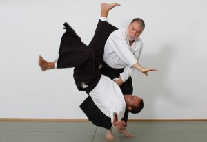 Aikido - Photo Set Palestra 26/06/2012