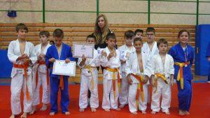 gruppo 2006- 2008 bambini